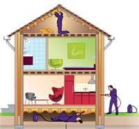 Isoleren woning isolatie is flink besparen met veel meer for Energiezuinig huis